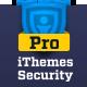 افزونه امنیتی وردپرس آیتم سکیوریتی | iThemes Security Pro - مارکت ایرانی تمی
