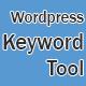 ابزار کلمات کلیدی گوگل برای وردپرس/ WordPress Keyword Tool - مارکت ایرانی تمی